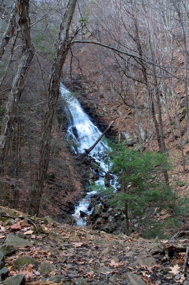 RoaringBrook-LowerFalls